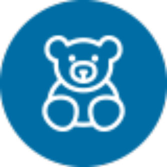 marcus autism parent resources teddy bear icon