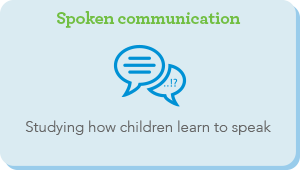 Spoken Communication